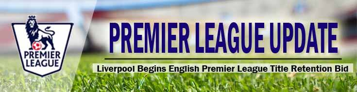 Liverpool Begins English Premier League Title Retention Bid Against Leeds United