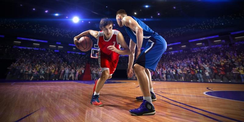 NBA games Betting