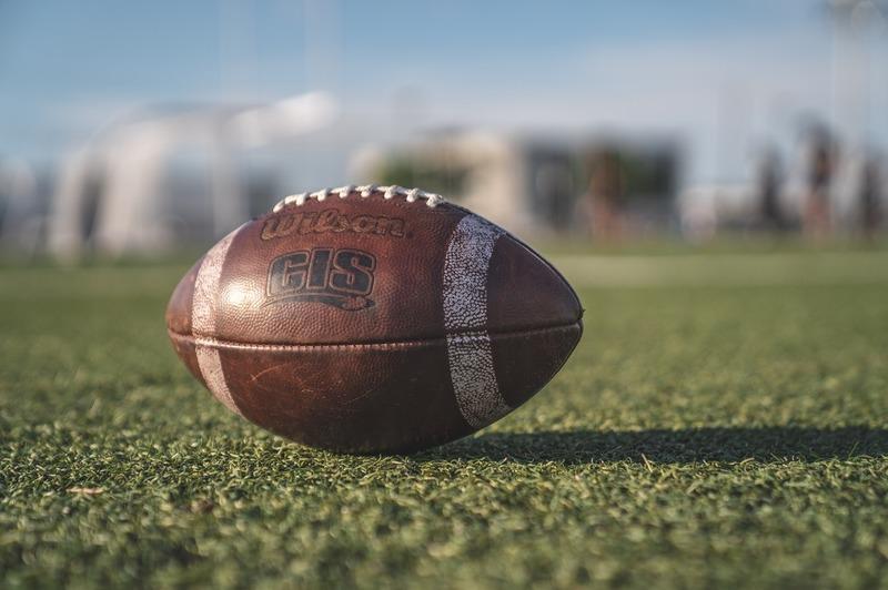 NFL Betting in Week One