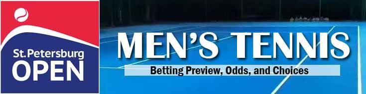 2020 St. Petersburg Open