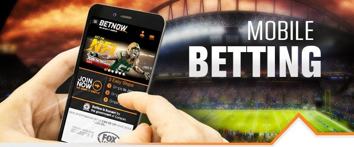 best mobile betting offers