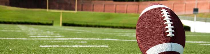 Bet NCAA Football at Betnow