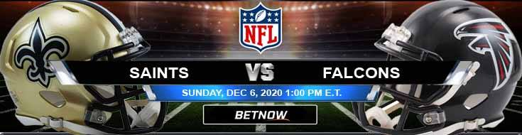 Atlanta Falcons 12-06-2020 Tips Forecast and Analysis