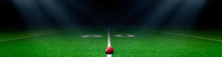 Place Bet on NFL Football
