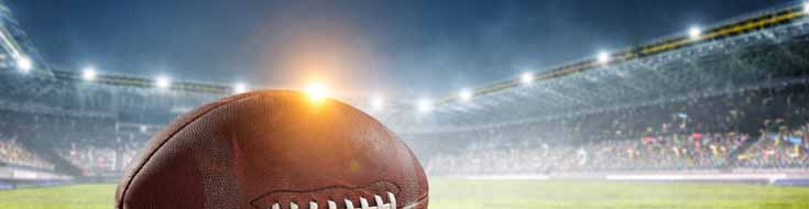 Place Bet on NFL Games