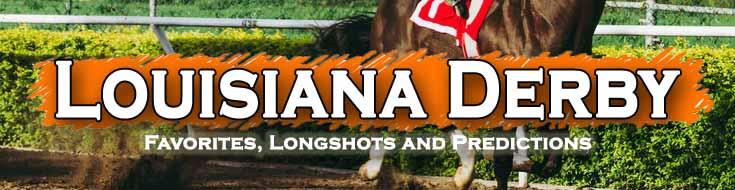 2021 Louisiana Derby