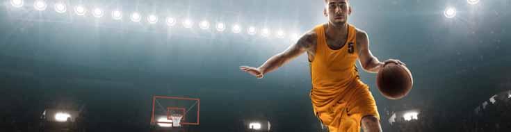 2021 NCAA Basketball Betting