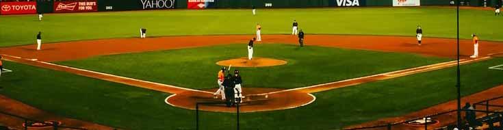 2021 MLB Betting
