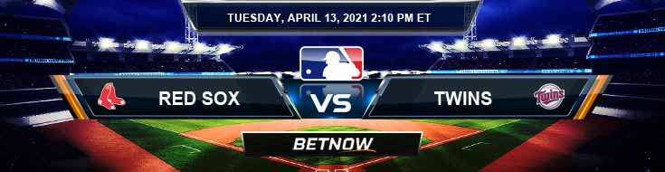 Boston Red Sox vs Minnesota Twins 04-13-2021 Predictions Previews and Spread