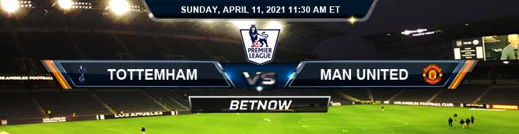Tottenham Hotspur vs Manchester United 04-11-2021 Forecast Analysis and Results