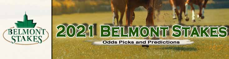 2021 Belmont Stakes Odds Picks and Predictions