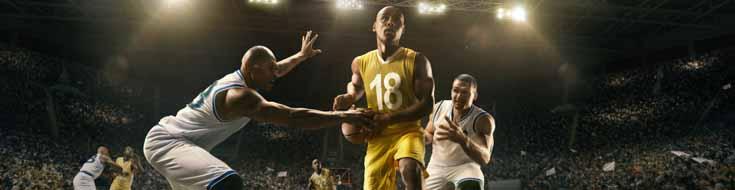 Betting NBA Games 2021