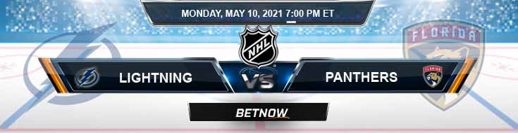 Tampa Bay Lightning vs Florida Panthers 05-10-2021 Forecast Hockey Betting & Odds