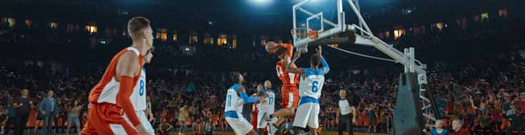 NBA Playoffs Sports Gambling