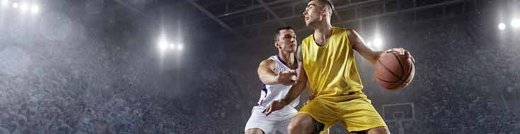 Sports Betting on NBA Finals