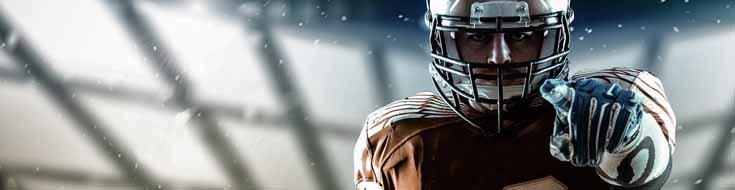 2021 NFL Sports Betting