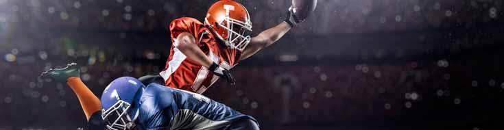 College Football Online Sportsbook