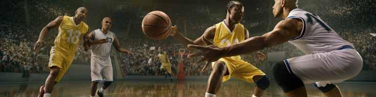 NBA Betting website