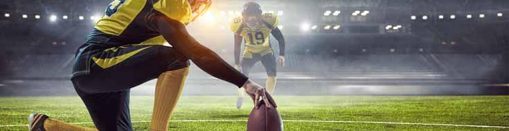 NFL Betting for Preseason