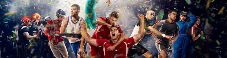 USA Sports Book