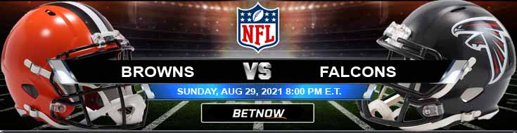 Cleveland Browns vs Atlanta Falcons 08-29-2021 Preseason Week 3 Game Analysis and NFL Betting Picks