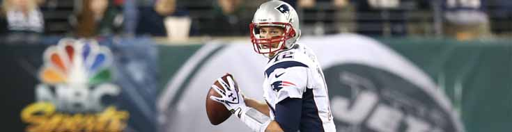 NFL Betting Preview