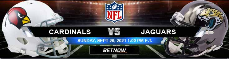 Best Game Analysis for Arizona Cardinals vs Jacksonville Jaguars 09-26-2021