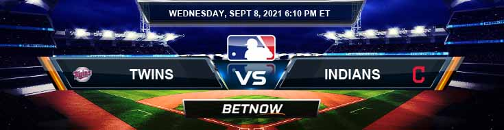 Minnesota Twins vs Cleveland Indians 09-08-2021 Spread Game Analysis and Baseball Tips