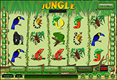 Slot Jungle Free Spin