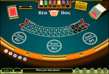 Casino dog poker red shooting star casino concerts