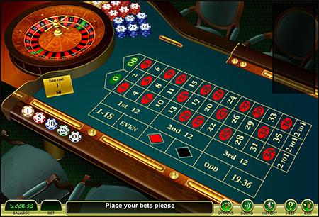 American roulette game online film theme casino