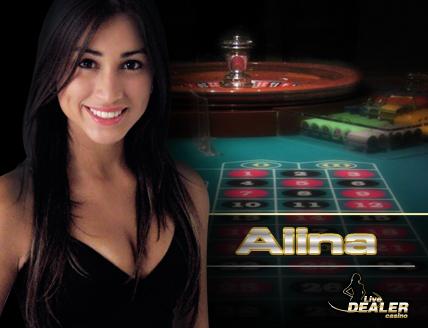 dealer online casino