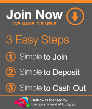 Join Now 3 Easy Steps