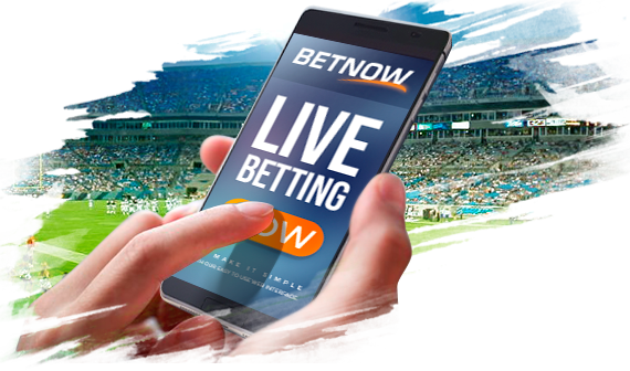 live betting odds