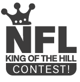 FREE King of the Hill Contest!