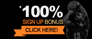 100% Sign Up Bonus
